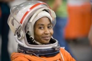 stephanie wilson astronaut - photo #18