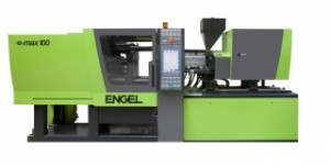 Engel e-max 100 tonne fully electric