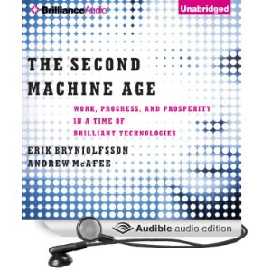 The Second Machine Age PIC