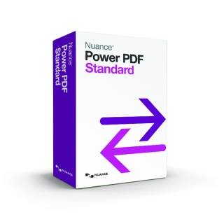 Nuance Power PDF not the traditional PDF solution