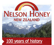 Company Profile: Nelson Honey