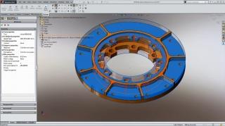 Delcam upgrades integrated CAM for SolidWorks