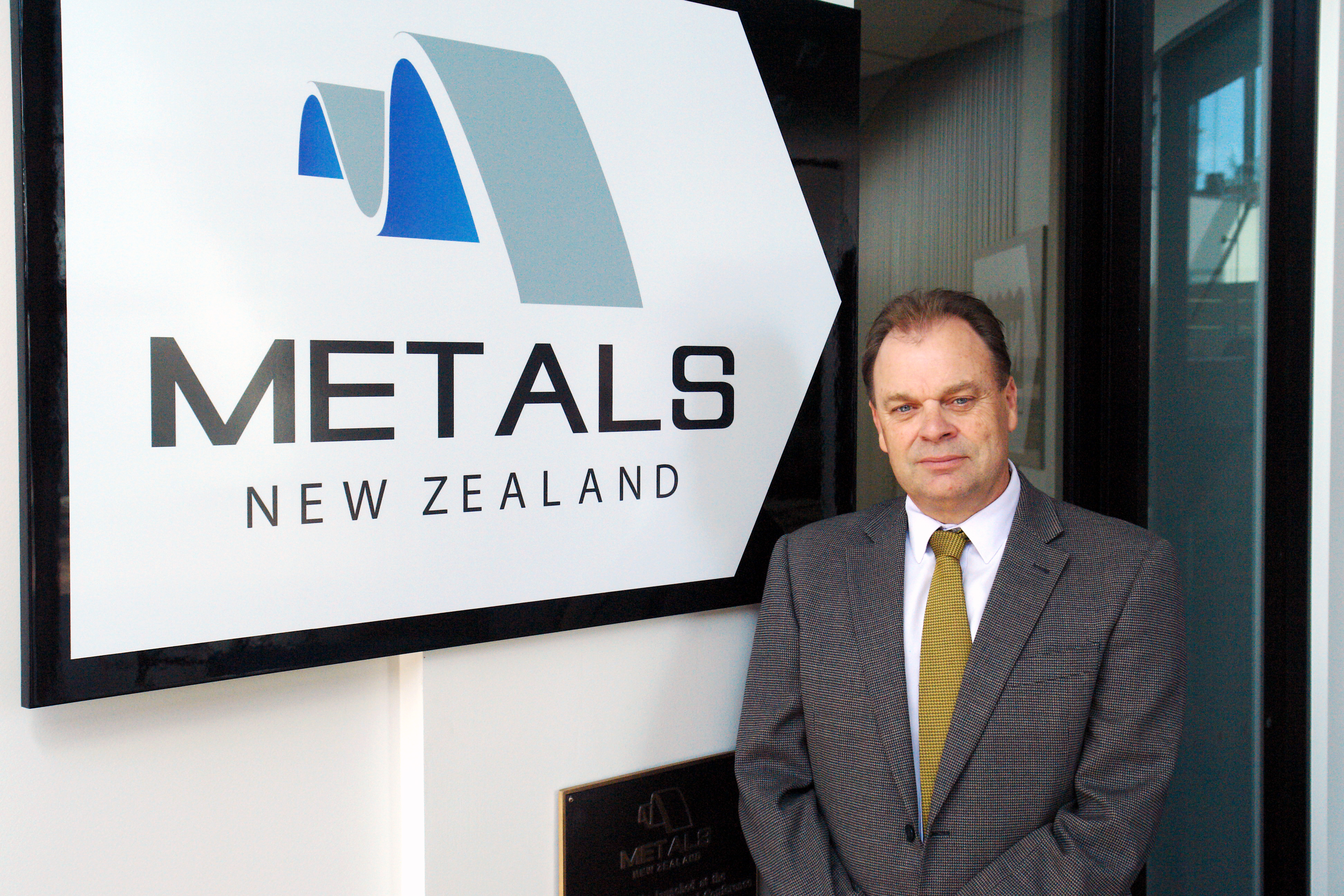 Steel Industry in Crisis