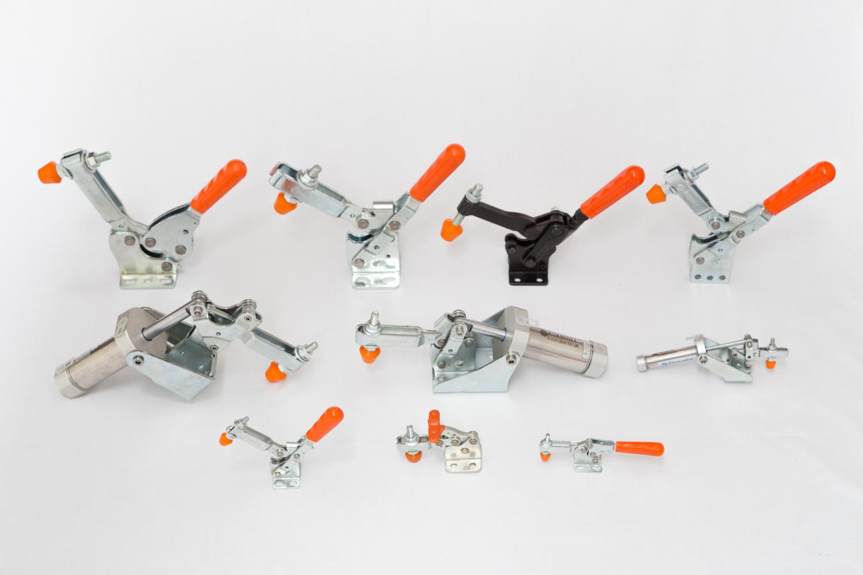 Components distributor well established