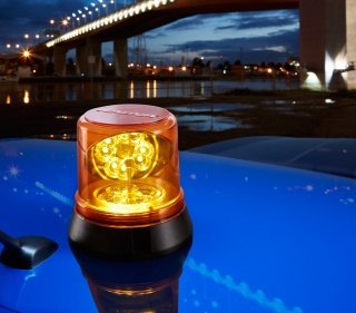 Beacon lamps PIC