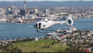 Composite Helicopters EMEX