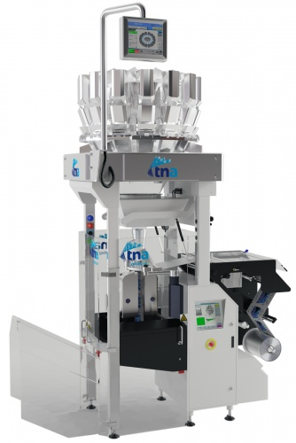 tna to showcase complete solutions at AUSPACK 2015