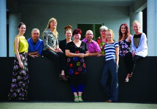 Apprentice program benefits Rachael Smith