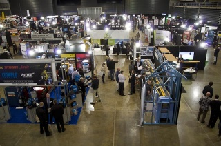 SouthMACH 2015: The machinery of business