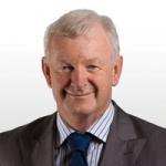 ITF congratulates John Blakey