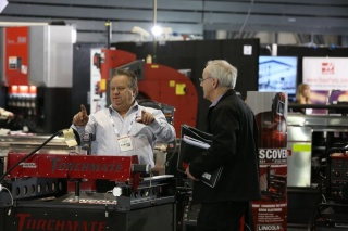 SouthMACH 15 – an astounding result for exhibitors and visitors alike