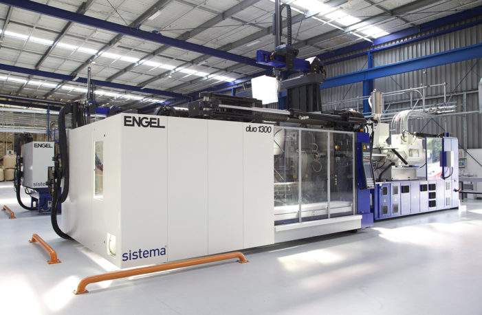 Sistema invest $6M to expand NZ manufacturing