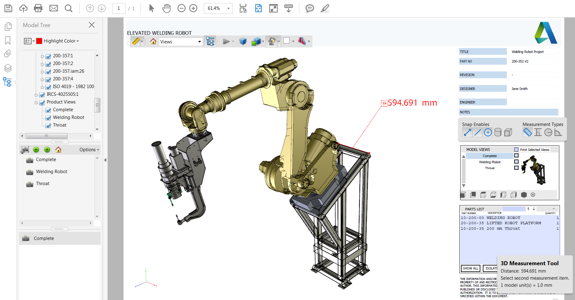 Autodesk inventor 2017 unveiled nz manufacturer for Art et decoration pdf