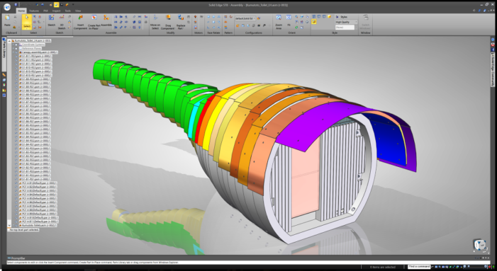 Distributed design is now the norm: Why CAD must evolve to support it