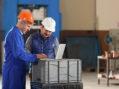 Enabling employee productivity through technology