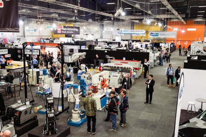 Driving business forward with Trade Shows