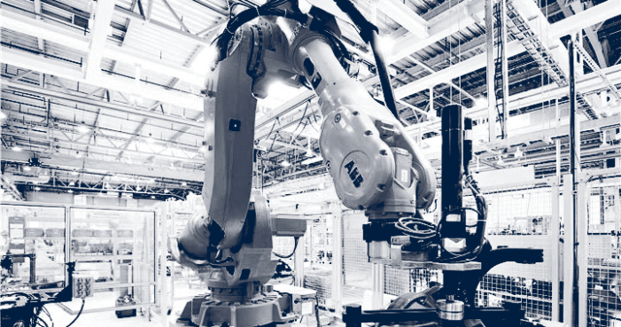 Workforce robots on the horizon