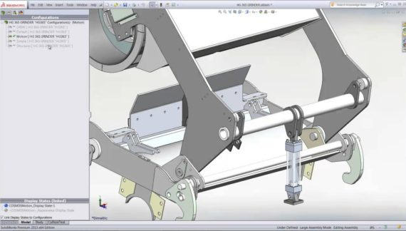 Solidworks Simulation Professional
