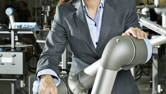Building the case for manufacturing automation to drive business growth