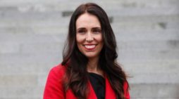 Welcome to the driver's seat Jacinda – but are you still driving the same car?