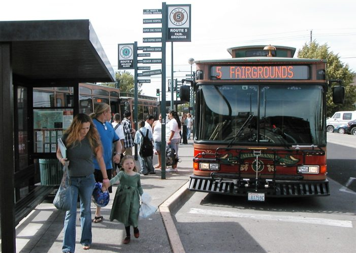 Connexionz wins contract to connect multiple transit agencies across three States
