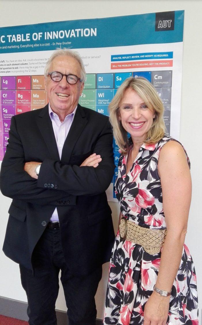 New education programme to support Kiwi entrepreneurship