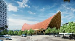 PNG's APEC venue has NZ involvement