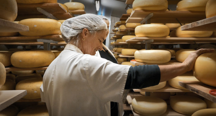 Has your business registered for the Food Act 2014?