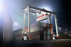 Konecranes adopts Internet of Things technology