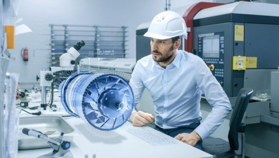Reaping the benefits of smart manufacturing