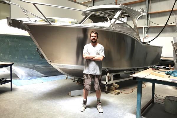 Makaira Boats – a success story