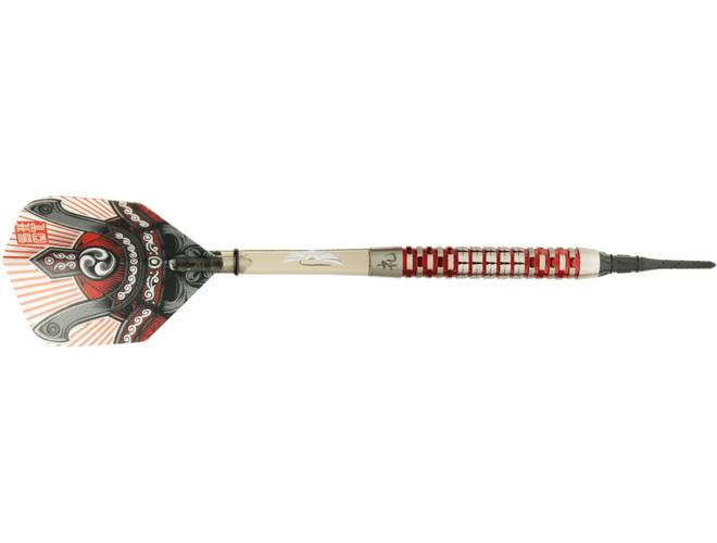 Obsession drives latest purchase for Shot Darts