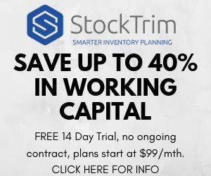 StockTrim - Save up to 40% in Working Capital