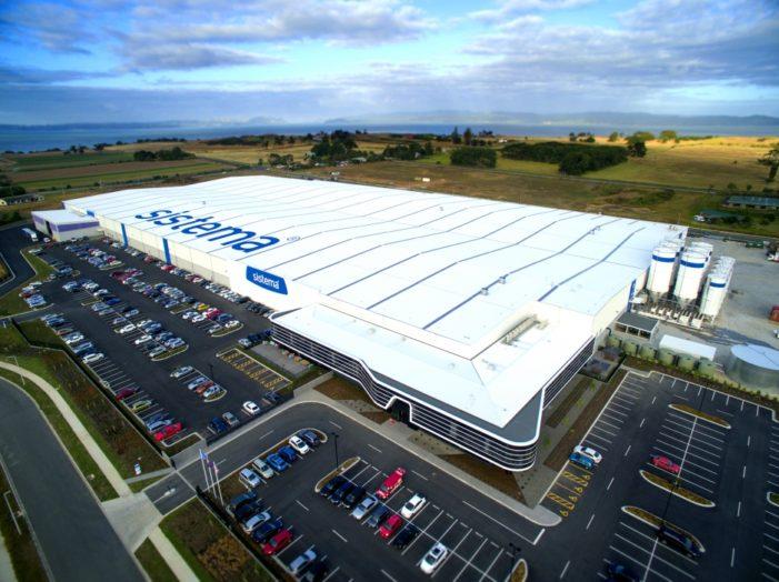 Sistema Plastics awarded Epicor Technology Innovator of the Year