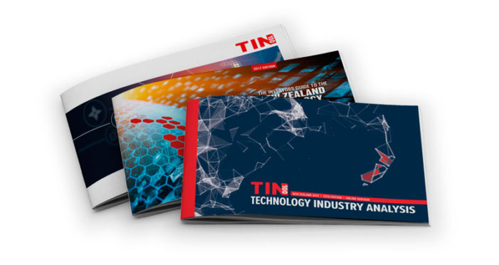 2109 TIN report shows overall growth