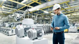ABB powers with manufacturing management technology
