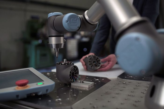 Collaborative robots set to change NZ's manufacturing industry