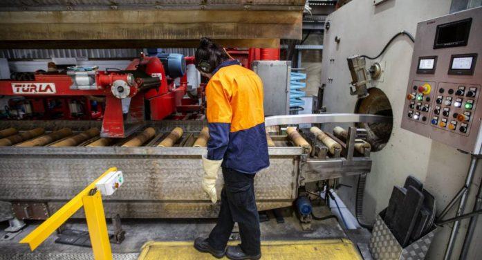 McKechnie Aluminiumsignals long-term commitmentto Taranaki