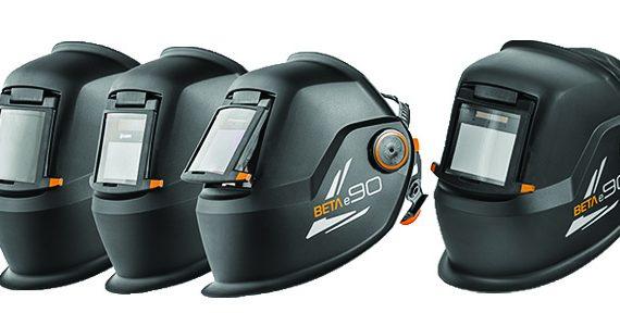 Kemppi expands helmet range