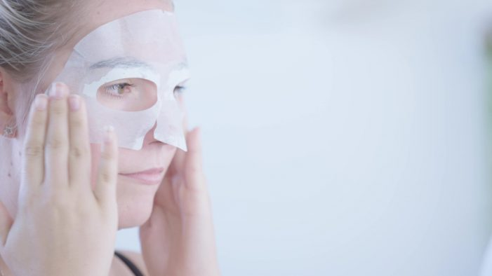 Revolution Fibres skincare product sells out in South Korea