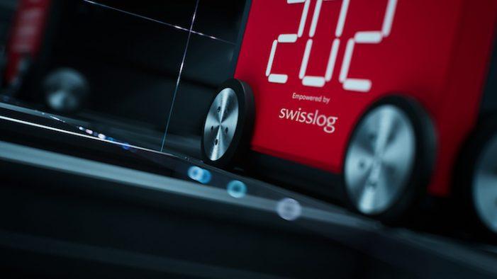 Swisslog Autostore webinar on June 11