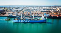 ISO invests in world-first innovation to transform port logistics supply chain