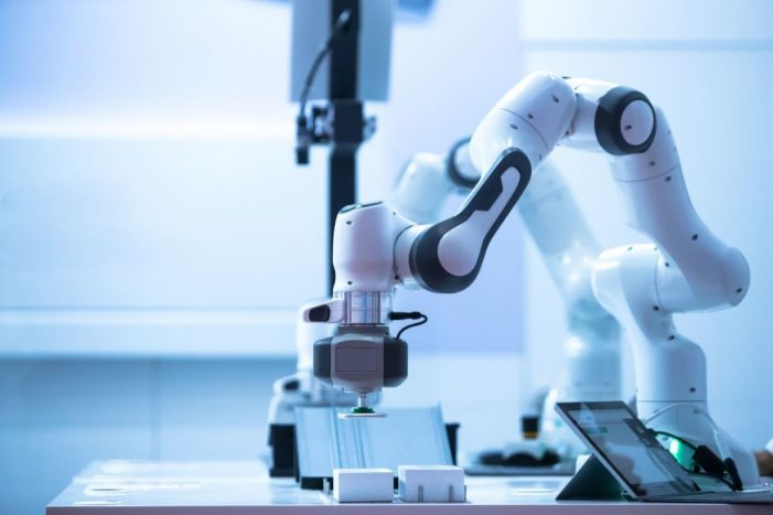 Empowering the manufacturing workforce to survive the pandemic and thrive beyond it