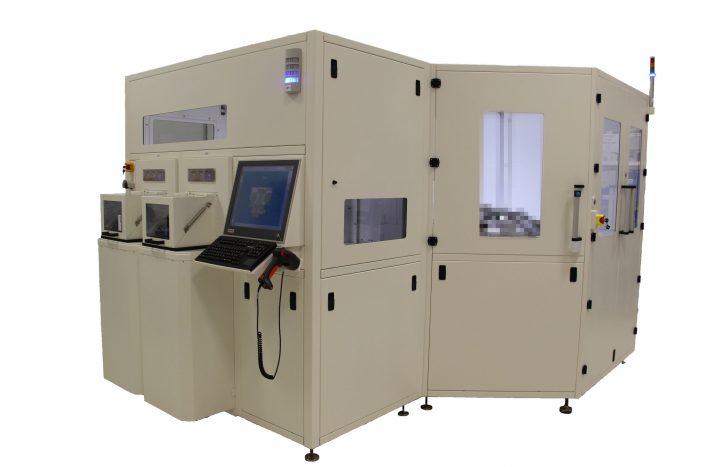 mWL.cs mechatronic calotte loader unveiled