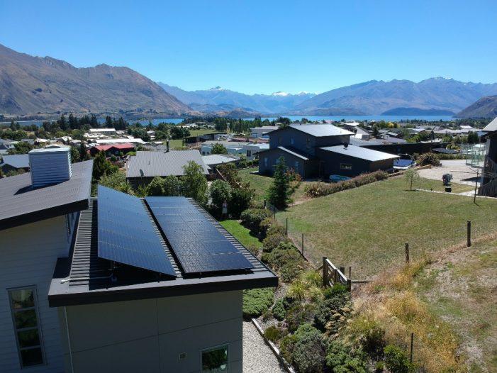 Solar giant Q CELLS enters New Zealand market
