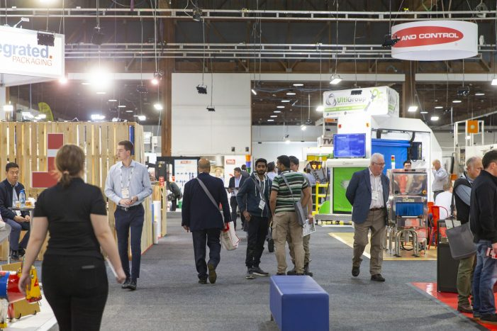 Food and beverage led economic recovery highlights the importance of Foodtech Packtech show in 2021