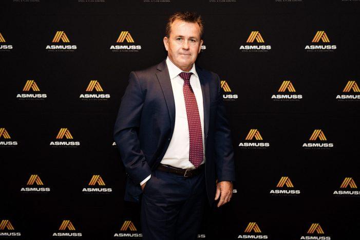 Asmuss talks to NZ Manufacturer