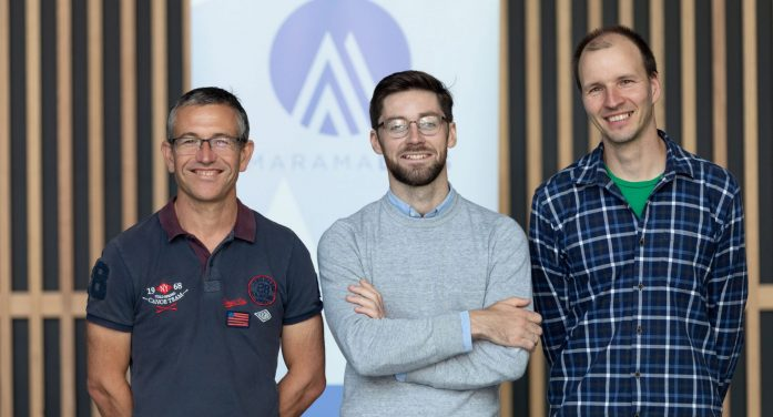 Marama Labs raises funds for growth