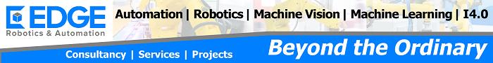 Edge Robotics and Automation
