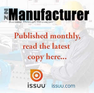 NZ Manufacturer - published monthly, read the latest copy here